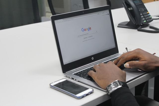 business mail creation from GSuite